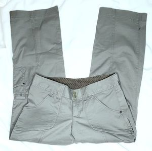 Athleta | Cargo Pants Style #861864